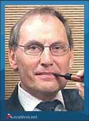 Dr. theol. h.c. Peter Schmid-Scheibler