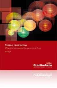"Raoul Egeli: ""Risiken minimieren."" ISBN: 978-3-033-01860-0"