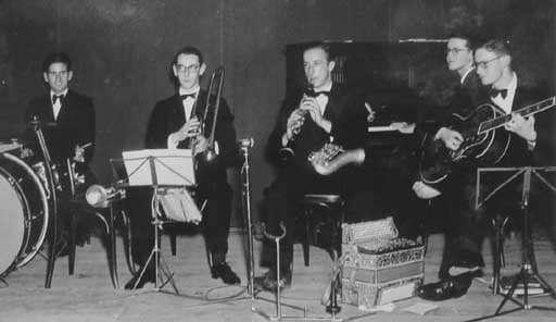 Black Clan Orchestra, Alhambra Bern