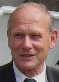 Dr. Klaus Peter Krause (c) Dr. Klaus Peter Krause