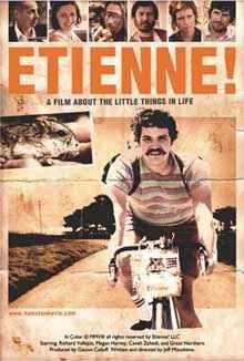 Giacun Caduff: Film ETIENNE!