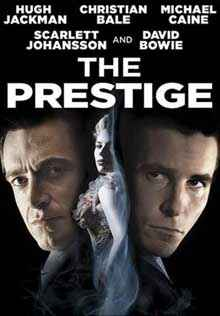"""Film """"The Prestige"""""""