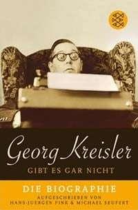 Georg Kreisler: Die Biografie. ISBN 978-3596168934