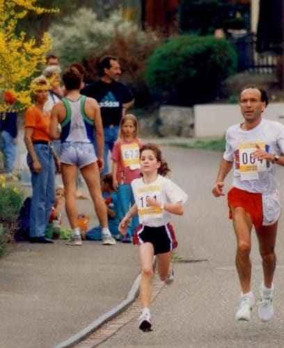 Deborah Büttel 1996 (c) Deborah Büttel