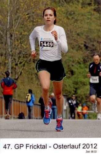 Deborah Büttel 2012 (c) Deborah Büttel
