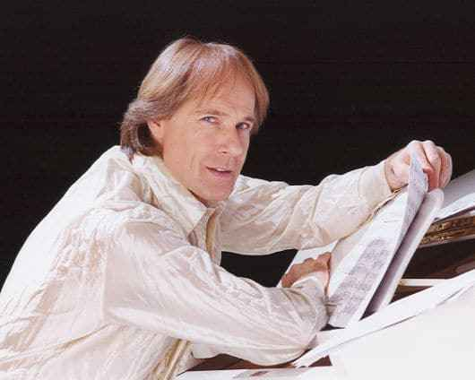 Richard Clayderman (c) Delphine Productions