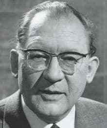 Publizist, Politologe und Widerstandskämpfer: Eugen Kogon (1903-1987)