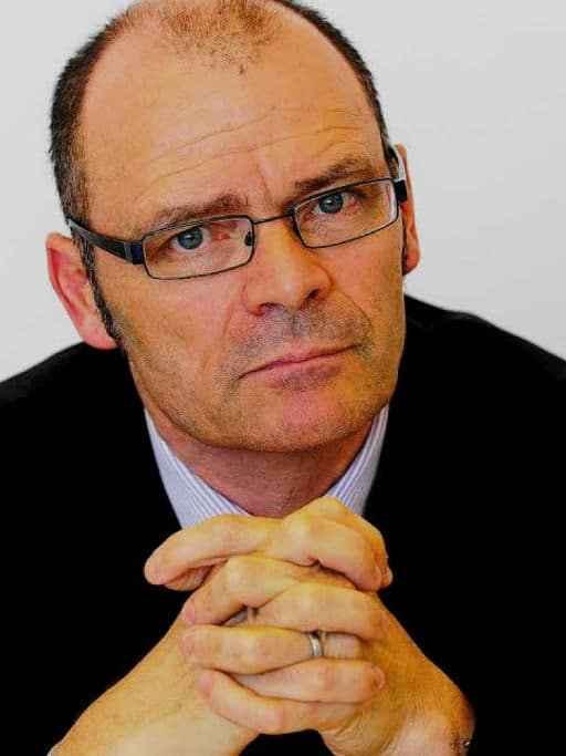 Prof. Dr. Dr. h.c. Christoph Borner