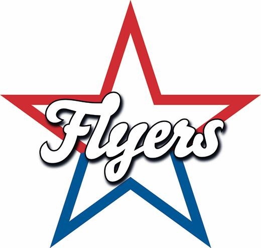 Logo Therwil Flyers