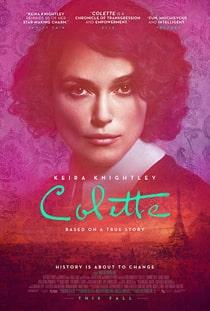 2018 - Colette