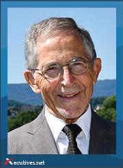 Prof. Dr. iur. et lic. oec. HSG Heinrich Koller Xecutives.net-Interview