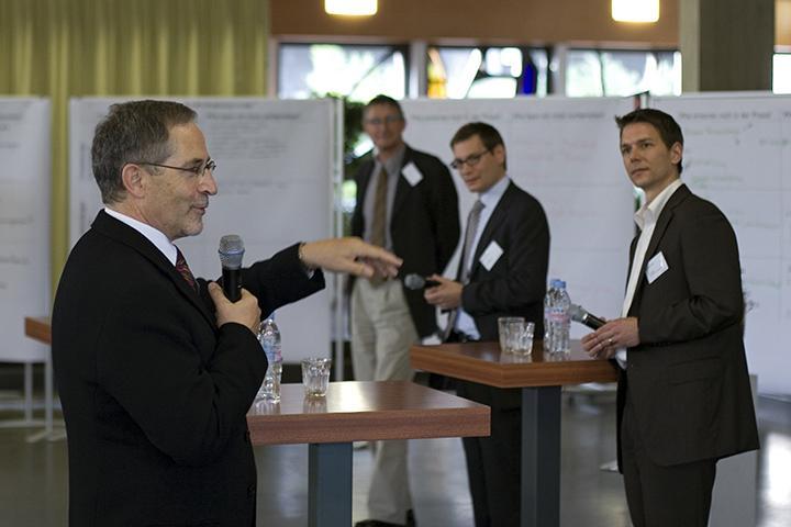 Xecutives.net-Interview Speaker Prof. Dr. Heinrich Koller